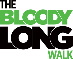 The Bloody Long Walk