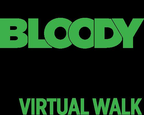 The Bloody Long Walk